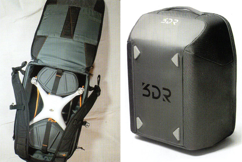 3dr drone case for sale
