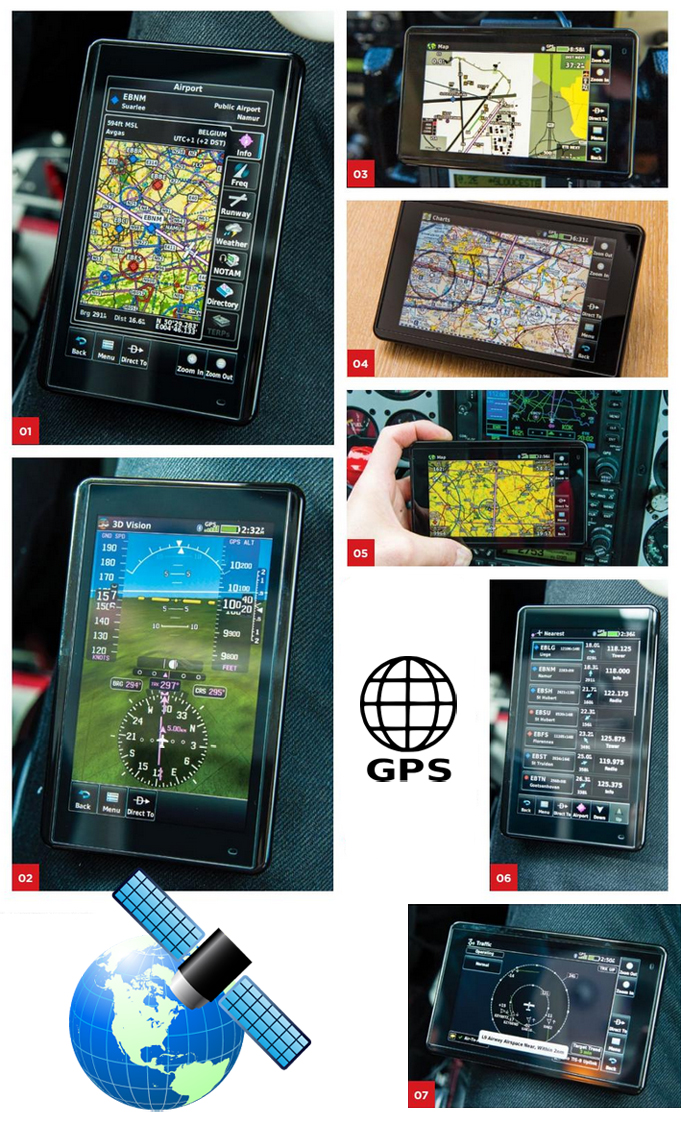 Aircraft GPS Navigation For Sale