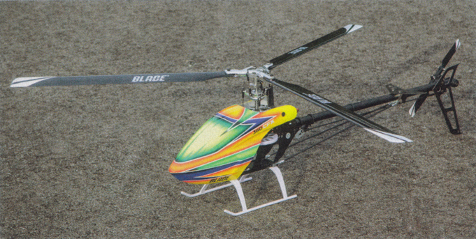 Best RC Helicopter Reviewed