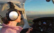 Beyerdynamic HS400 Pilot Headset