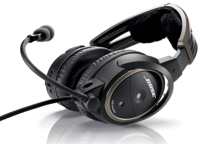 Bose A20 Aviation Headset For Sale Online