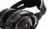 Bose A20 Pilot Headset