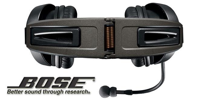 Bose Aviation Headset A20