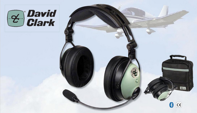 David Clark One-X Headset Review
