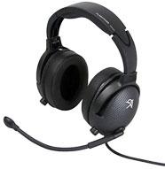 Flightcom Blackhawk 5DX pilot headset