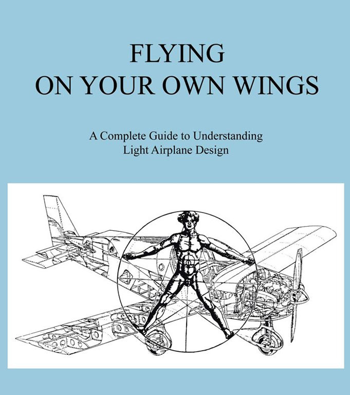 Flying on your own wings book review