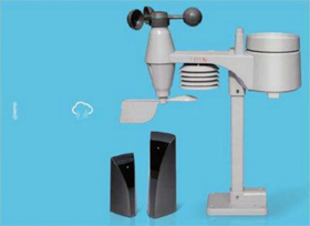 Fody Tempus Pro Weather Station
