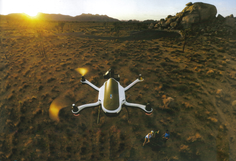 GoPro Karma Drone For Sale Cheap