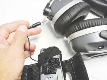 Lightspeed Pilot Headsets