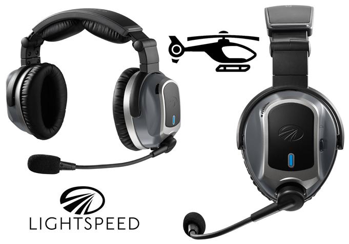 Lightspeed Tango Headset Review