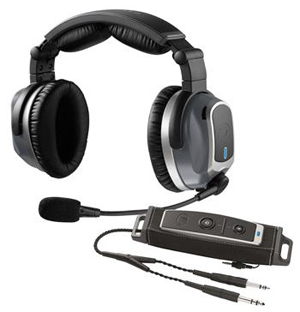 Lightspeed Wireless Headset