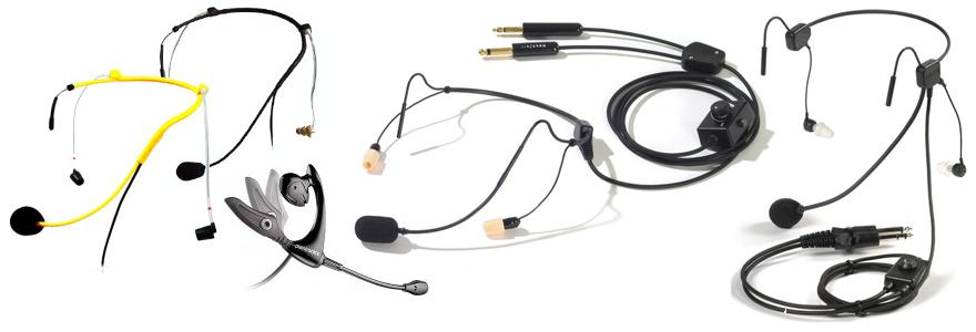 Lightweight pilot headsets reviewed