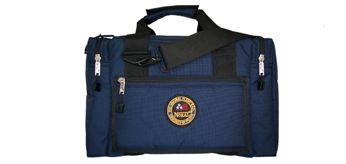 Noral Mach 1 Flight Bag Review