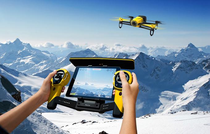 Parrot Bebop Drone sale