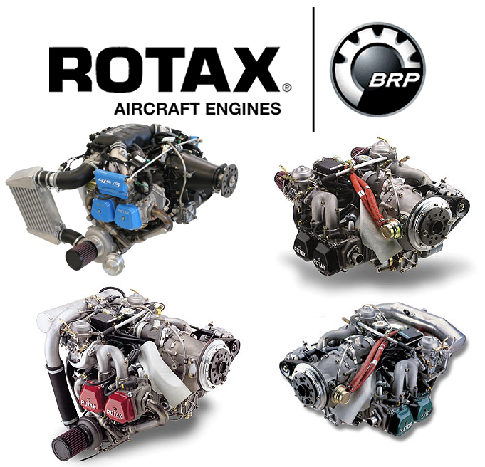 Rotax 912 914 spare parts for sale
