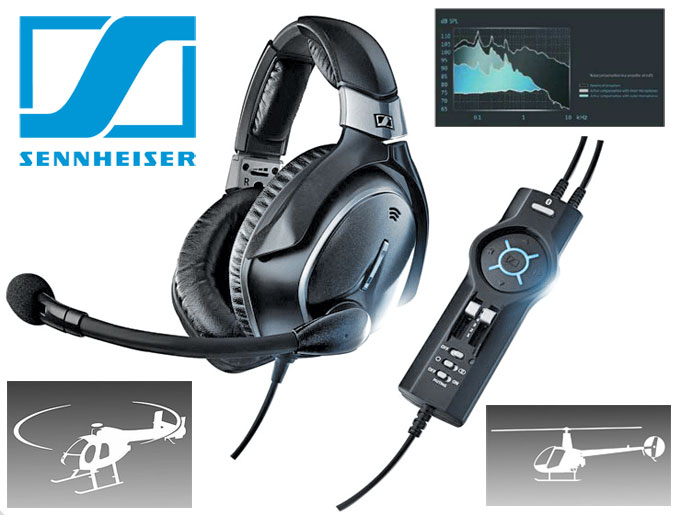 Senhesser headset reviewed