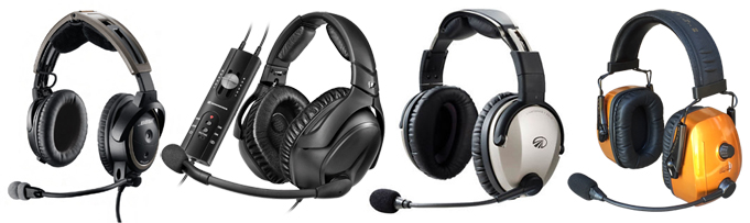 The Future Of Pilot Headsets