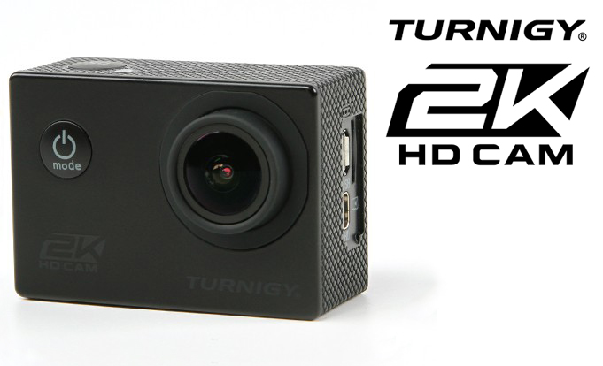 Turnigy 2K HD Camera Review