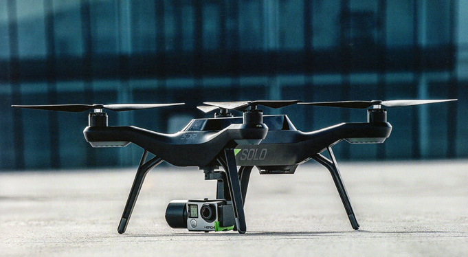 basic aeronautical knowledge for the drone pilot