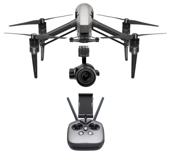 best drone for video filming