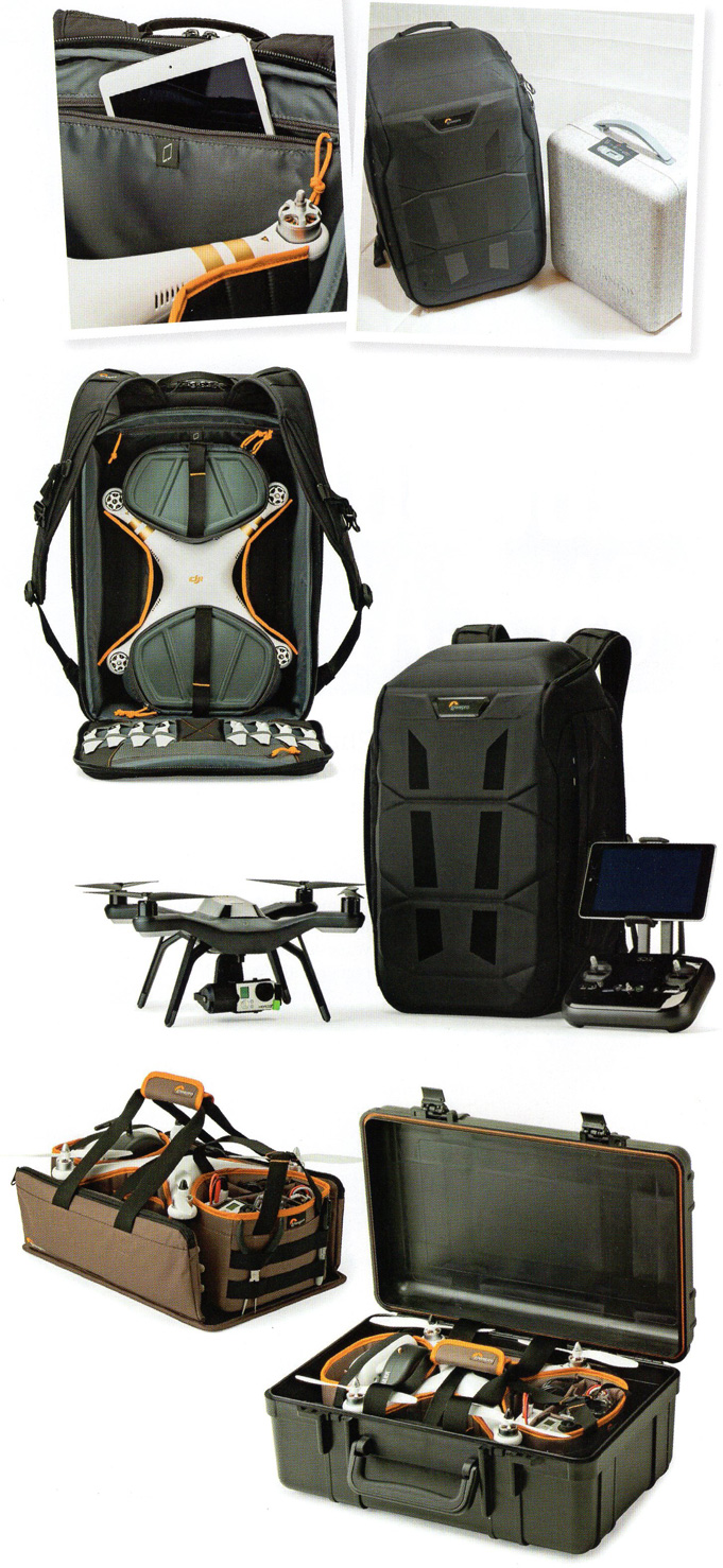 drone bags cheap