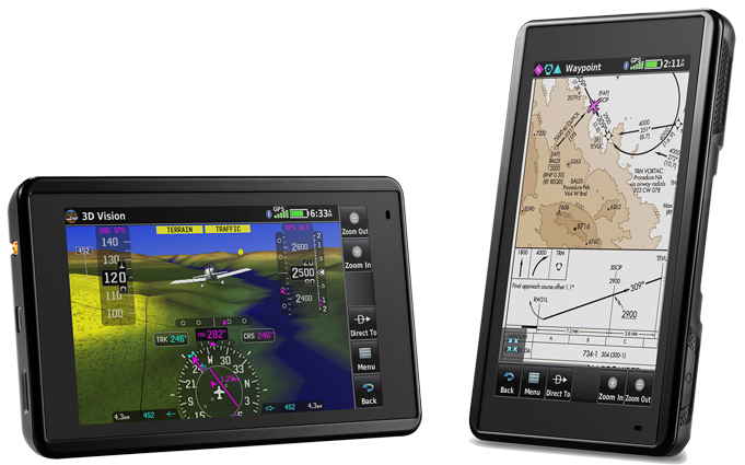 Flight gps elb epirb plb navigation
