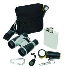 Compass Orienteering Survival Kit