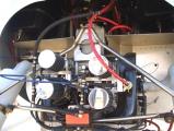 <h5>Ultrasport helicopter engine</h5>