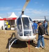 <h5>Ultrasport helicopter kit</h5>