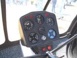 <h5>Ultrasport helicopter instrument panel</h5>