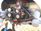 <h5>Ultrasport helicopter Hirth engine</h5>