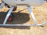<h5>Ultrasport helicopter composite landing gear</h5>