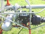 <h5>AW95 turbine helicopter turbine engine drive</h5><p>																	</p>