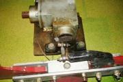<h5>Custom tail rotor gearbox</h5><p></p>