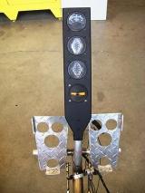 <h5>Homebuilt helicopter instrument pod</h5><p></p>