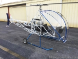 <h5>Homebuilt helicopter cabin</h5><p>																	</p>