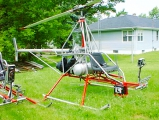<h5>Turbine AW95 homebuilt helicopter plans</h5><p>																	</p>