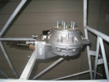 <h5>DIY Spider helicopter Honda Goldwing gearbox</h5>