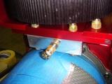 <h5>Helicopter belt tensioner</h5><p></p>