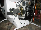 <h5>Compact Radial Engines MZ-202</h5><p>																	</p>