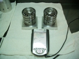 <h5>Helicopter main rotor bearings</h5><p>																	</p>