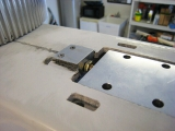 <h5>Primary main rotor drive sprocket tensioner</h5><p></p>