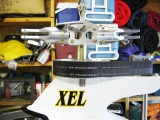 <h5>Mosquito XEL rotorhead</h5><p></p>