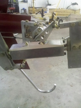 <h5>Tail rotor hub homebuilt helicopter</h5><p>																	</p>