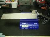 <h5>Weighing tail rotor blades</h5><p></p>