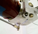 <h5>Tail rotor control linkage</h5><p>																	</p>