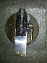 <h5>Swashplate anti rotation plate</h5><p></p>