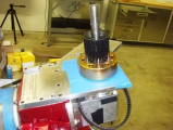 <h5>Solar turbine centrifugal clutch</h5><p></p>
