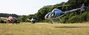 <h5>Rotorway helicopters</h5>