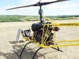 <h5>Hungarian homebuilt helicopter</h5>
